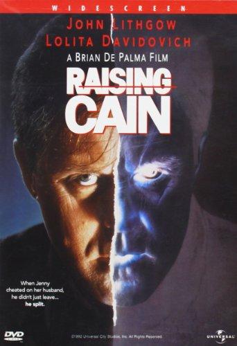 9780783228440: Raising Cain