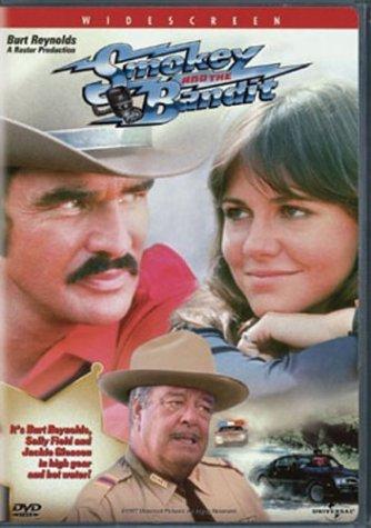 9780783229355: Smokey and the Bandit