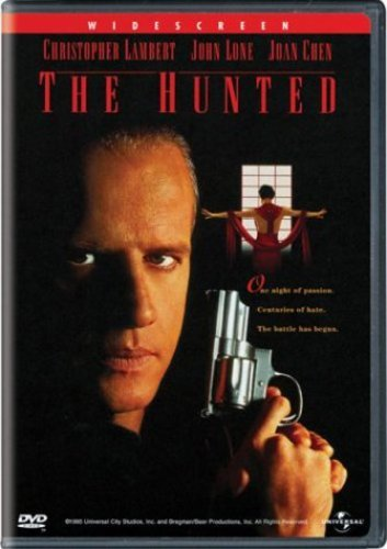 9780783230368: The Hunted