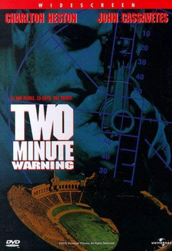 9780783230412: Two-Minute Warning