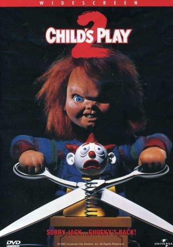 9780783230450: Child's Play 2