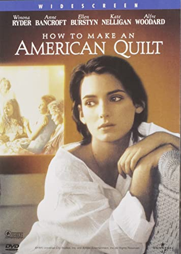 9780783230481: How to Make an American Quilt [DVD]