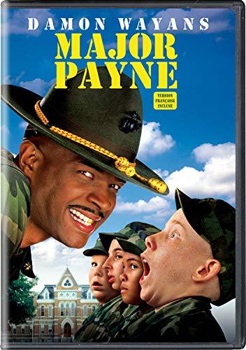 9780783230498: Major Payne