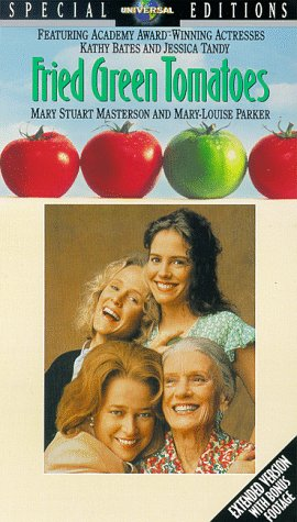 9780783230894: Fried Green Tomatoes (Special Edition) [VHS]