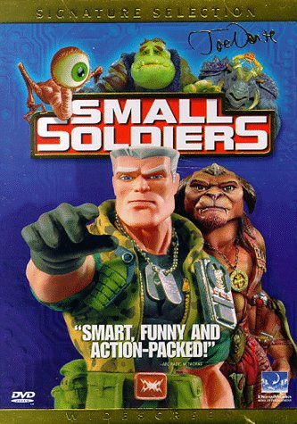 9780783231198: Small Soldiers