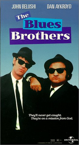 9780783231488: The Blues Brothers [VHS]