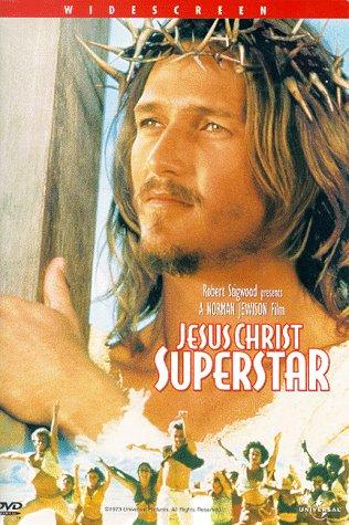 9780783232072: Jesus Christ Superstar [Reino Unido] [DVD]