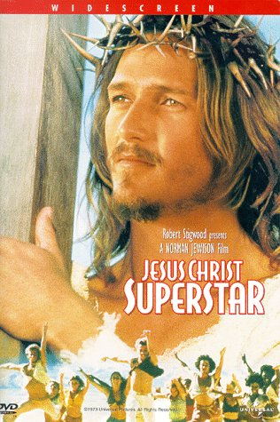 9780783232072: Jesus Christ Superstar [Reino Unido] [DVD]