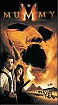 9780783235196: The Mummy [VHS]