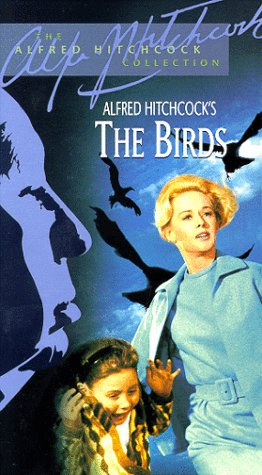 9780783235660: The Birds (The Alfred Hitchcock Collection) [VHS]