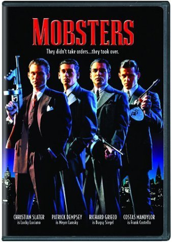 9780783236735: Mobsters