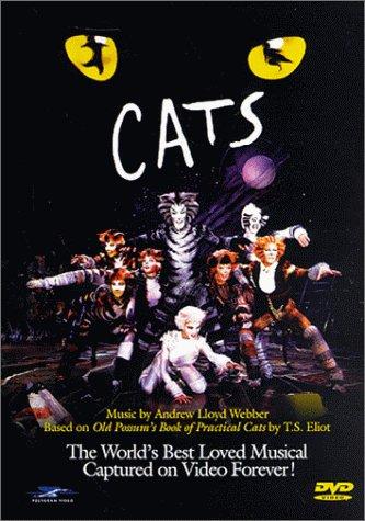 9780783237978: Cats [Import USA Zone 1]