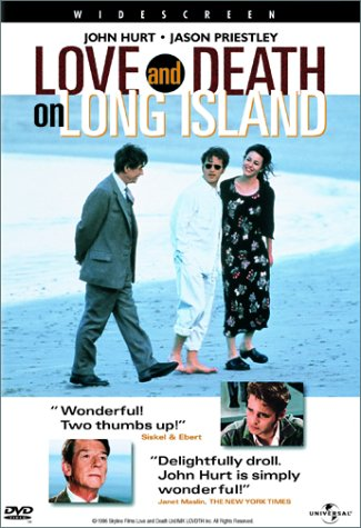 9780783240091: Love and Death on Long Island