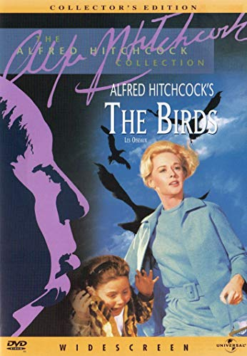 The Birds (Collector's Edition)