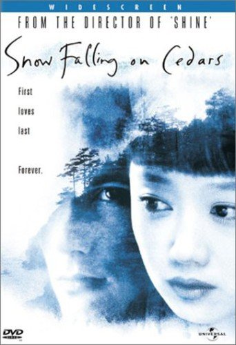 9780783240329: Snow Falling on Cedars [Reino Unido] [DVD]