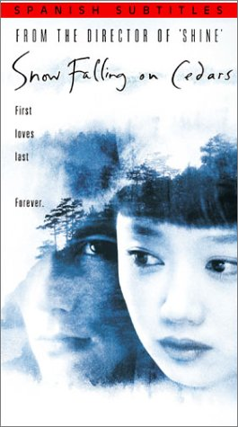 9780783241289: Snow Falling on Cedars [VHS]