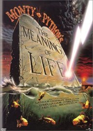 9780783255163: Monty Python's the Meaning of Life [Reino Unido] [DVD]