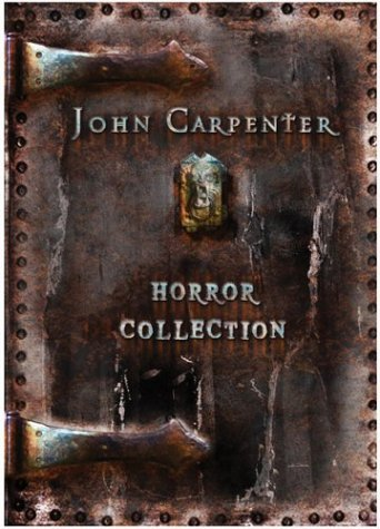 9780783255507: The John Carpenter Horror Collection (The Thing/They Live/Prince Of Darkness/Village Of The Damned)