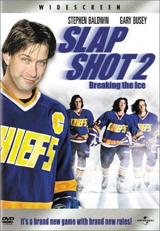 9780783261799: Slap Shot 2: Breaking the Ice [Reino Unido] [DVD]