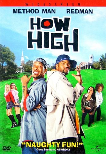 9780783267760: How High [Import USA Zone 1]
