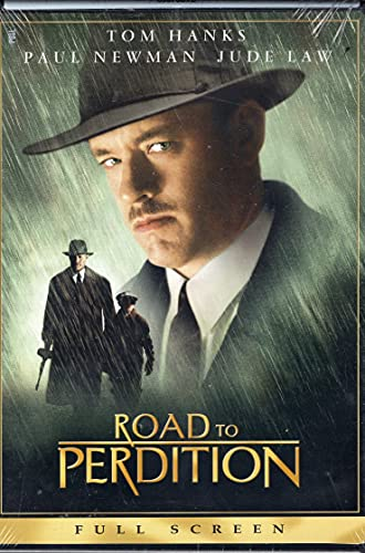 9780783269856: Road to Perdition (Full Screen Edition) [Import USA Zone 1]