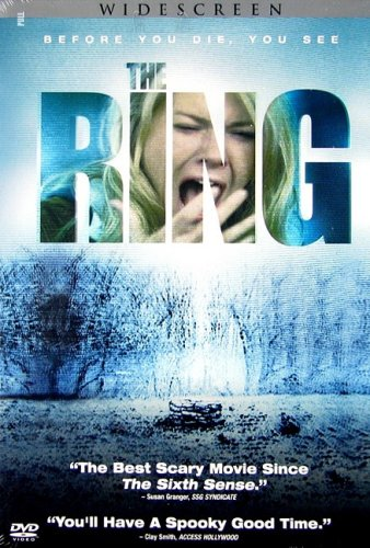 9780783269870: The Ring (Widescreen Edition)