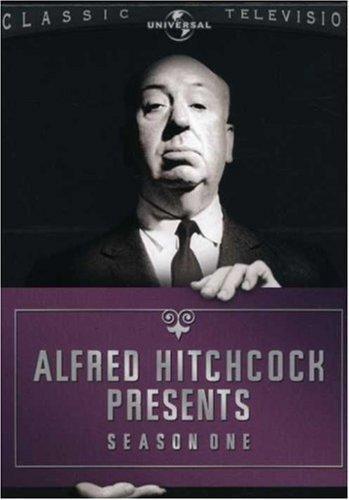 9780783270791: Alfred Hitchcock Presents - Season One
