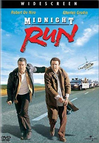9780783278377: Midnight Run [Reino Unido] [DVD]