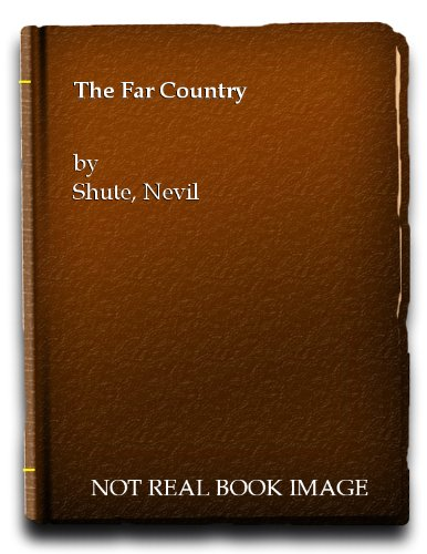 9780783278933: The Far Country