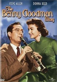 9780783278988: The Benny Goodman Story [Import USA Zone 1]