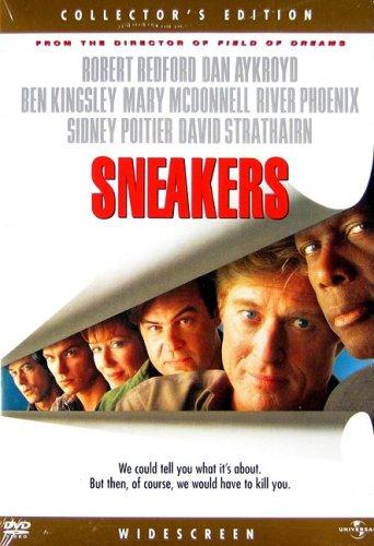 9780783280684: Sneakers [Reino Unido] [DVD]