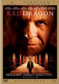 9780783284118: Red Dragon - Director's Edition