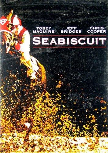 9780783284224: Seabiscuit (Full Screen)