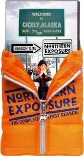 9780783287584: Northern Exposure - The Complete First Season