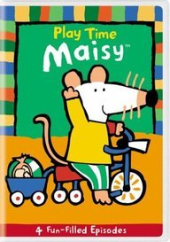 9780783288932: Playtime Maisy [Import USA Zone 1]