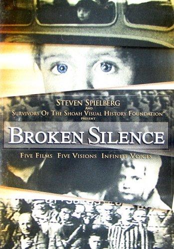 9780783289755: Broken Silence