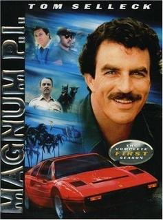 9780783289885: Magnum Pi: Complete First Season [Import USA Zone 1]