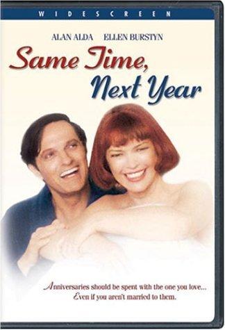 9780783299969: Same Time, Next Year