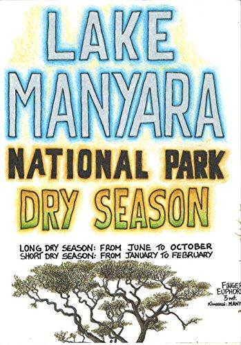 Lake Manyara National Park: Maco Editions LLC.