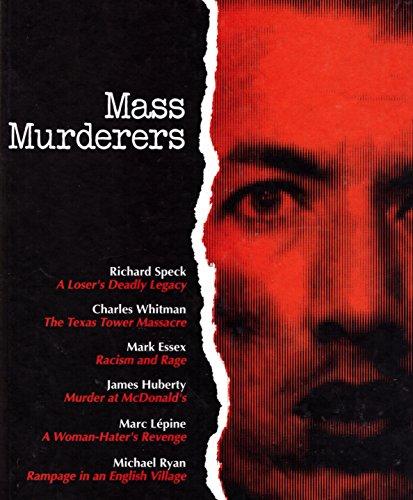 9780783500041: Mass Murderers