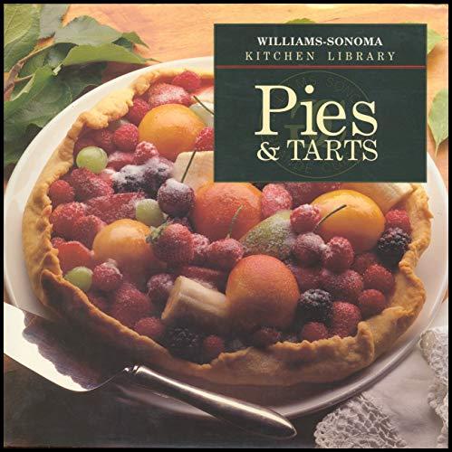 9780783502007: Pies & Tarts (Williams-Sonoma Kitchen Library)