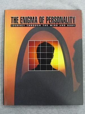 9780783510088: The Enigma of Personality (Journey Through the Mind and Body)