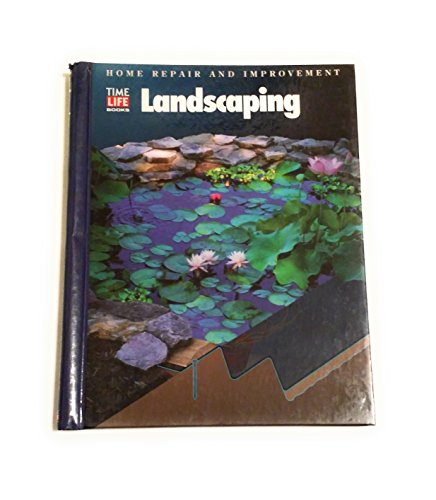 Landscaping (Home Repair and Improvement)