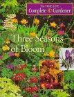9780783541174: Three Seasons of Bloom