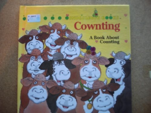 Counting : A Book about Counting: Anne M. Miranda