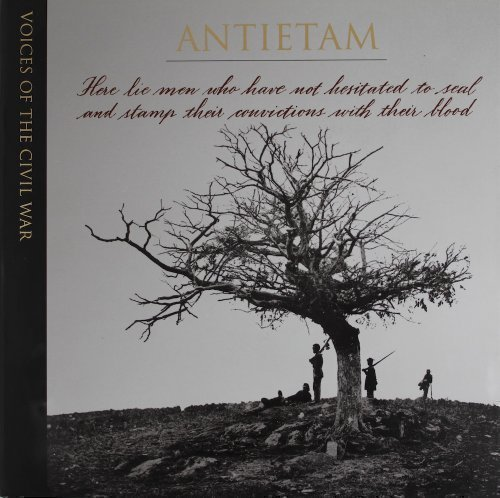 9780783547046: Antietam (Voices of the Civil War)