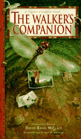 The Walker's Companion (Nature Company Guides): Bill and Margaret