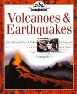 9780783547640: Volcanoes & Earthquakes (Nature Company Discoveries Libraries)