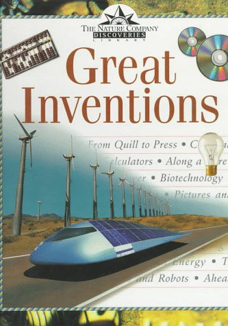 9780783547664: Great Inventions (Nature Company Discoveries Libraries)