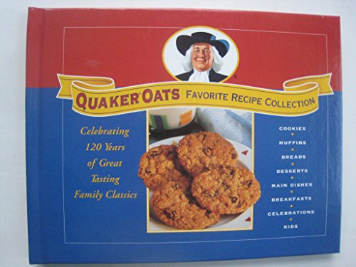Quaker Oats Favorite Recipe Collection (Pantry Collection): Time-Life Books [Editor]